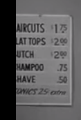 Barney and Andy Barber Prices...
