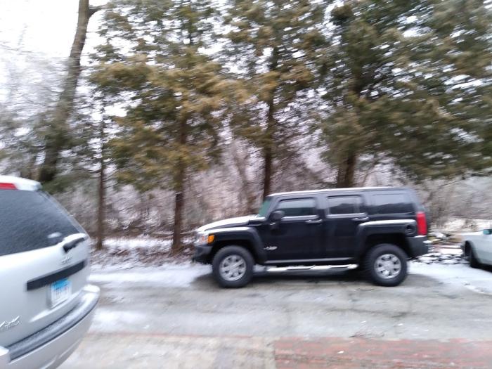 4.15.18 snow car